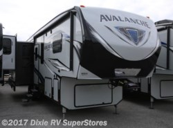 New 2017  Keystone Avalanche 300RE by Keystone from DIXIE RV SUPERSTORES FLORIDA in Defuniak Springs, FL