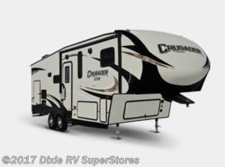 New 2018  Prime Time Crusader 380MBH by Prime Time from DIXIE RV SUPERSTORES FLORIDA in Defuniak Springs, FL