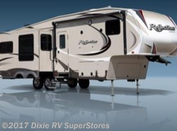 New 2018  Grand Design Reflection 367BHS by Grand Design from DIXIE RV SUPERSTORES FLORIDA in Defuniak Springs, FL