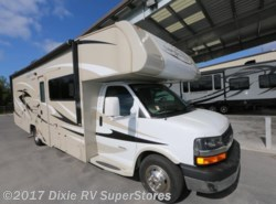 Used 2015  Coachmen Leprechaun 280DS by Coachmen from DIXIE RV SUPERSTORES FLORIDA in Defuniak Springs, FL