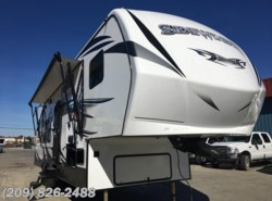 New 2017  K-Z Sidewinder 3214DK  Toy Hauler by K-Z from www.RVToscano.com in Los Banos, CA