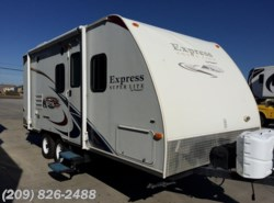 Used 2011  Keystone Passport Ultra Lite Express 199ML by Keystone from www.RVToscano.com in Los Banos, CA