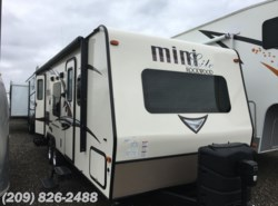 New 2017  Forest River Rockwood Mini Lite 2502KS by Forest River from www.RVToscano.com in Los Banos, CA