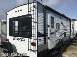 New 2017  Forest River Stealth Evo T2600 by Forest River from www.RVToscano.com in Los Banos, CA