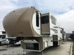 Used 2012 Redwood Residential Vehicles Redwood 36FL available in Los Banos, California