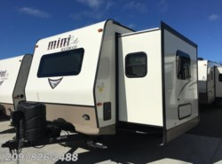 New 2017  Forest River Rockwood Mini Lite 2506S by Forest River from www.RVToscano.com in Los Banos, CA