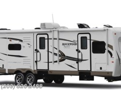New 2016  Forest River Rockwood Signature Ultra Lite 8293IKRBS