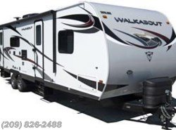 Used 2013  Skyline Walkabout 23CK