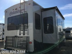 Used 2016 Palomino Columbus 377MB available in Los Banos, California