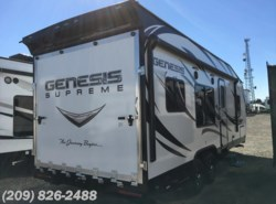 New 2018  Genesis Supreme 22FS by Genesis from www.RVToscano.com in Los Banos, CA