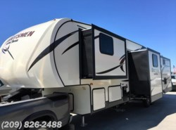 New 2018 K-Z Sportsmen 344BH available in Los Banos, California