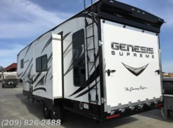 New 2018  Genesis Supreme 28CR by Genesis from www.RVToscano.com in Los Banos, CA