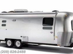 Used 2013  Airstream International Signature 23FB by Airstream from www.RVToscano.com in Los Banos, CA