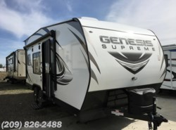 New 2017  Genesis Supreme 19SS by Genesis from www.RVToscano.com in Los Banos, CA