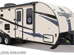 New 2017  K-Z Connect Lite C221BH by K-Z from www.RVToscano.com in Los Banos, CA