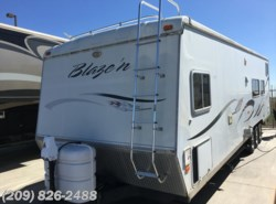Used 2004  Pacific Coachworks Blaze'n 3134S by Pacific Coachworks from www.RVToscano.com in Los Banos, CA