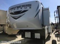 New 2018  Genesis Supreme 40GS by Genesis from www.RVToscano.com in Los Banos, CA