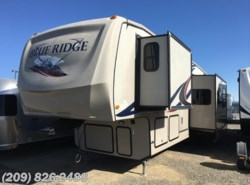 Used 2011  Forest River Blue Ridge 3704BH by Forest River from www.RVToscano.com in Los Banos, CA
