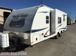 Used 2011 Heartland RV North Trail  NT 24RBS available in Los Banos, California