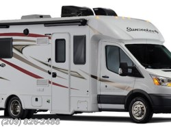 New 2017  Forest River Sunseeker TS 2390 by Forest River from www.RVToscano.com in Los Banos, CA
