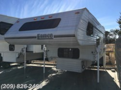 Used 2001  Lance TC 1130 by Lance from www.RVToscano.com in Los Banos, CA