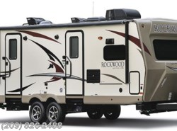 New 2017  Forest River Rockwood Ultra Lite 2604WS by Forest River from www.RVToscano.com in Los Banos, CA