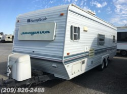 Used 1998 SunnyBrook  26FK available in Los Banos, California