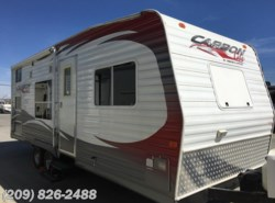 Used 2009  Weekend Warrior Carbon Lite 2200BH  Bunkhouse by Weekend Warrior from www.RVToscano.com in Los Banos, CA