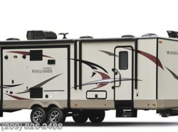 New 2018  Forest River Rockwood Windjammer 3006WK by Forest River from www.RVToscano.com in Los Banos, CA