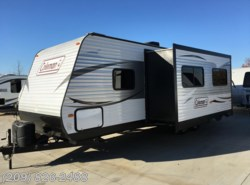 Used 2017  Dutchmen Coleman Lantern 262BHWE by Dutchmen from www.RVToscano.com in Los Banos, CA