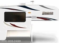 New 2018  Lance TC 865 truck camper for short bed by Lance from www.RVToscano.com in Los Banos, CA