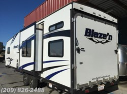 Used 2016  Pacific Coachworks Blaze'n 27FS by Pacific Coachworks from www.RVToscano.com in Los Banos, CA