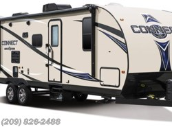 New 2018  K-Z Connect C241BHK by K-Z from www.RVToscano.com in Los Banos, CA