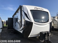 New 2018 K-Z Spree S333RLF available in Los Banos, California