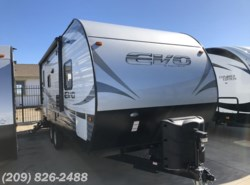 New 2018  Forest River Stealth Evo T2160 by Forest River from www.RVToscano.com in Los Banos, CA