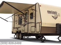 New 2018  Forest River Rockwood Mini Lite 2503S by Forest River from www.RVToscano.com in Los Banos, CA
