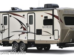 New 2018  Forest River Rockwood Ultra Lite 2906WS by Forest River from www.RVToscano.com in Los Banos, CA