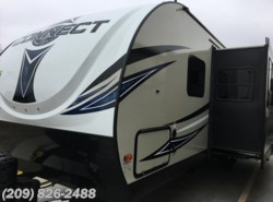 New 2018  K-Z Connect 261RB by K-Z from www.RVToscano.com in Los Banos, CA