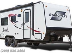Used 2015  Starcraft Launch 19BHS by Starcraft from www.RVToscano.com in Los Banos, CA