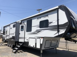 New 2018 Keystone Raptor 426TS available in Los Banos, California
