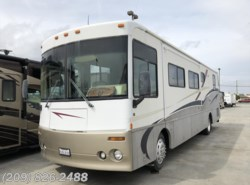 Used 2000 Winnebago Journey 36G  330hp cat diesel pusher available in Los Banos, California