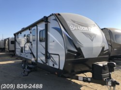 New 2019 Cruiser RV Shadow Cruiser SC240BHS available in Los Banos, California