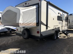 New 2019 Forest River Rockwood Roo 233S available in Los Banos, California