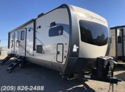 New 2019 Forest River Rockwood Signature Ultra Lite 8335BSS available in Los Banos, California