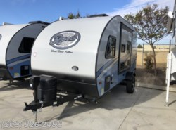 New 2019 Forest River R-Pod RP-180 available in Los Banos, California