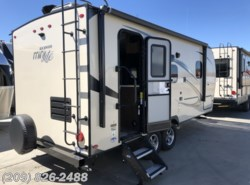 New 2019 Forest River Rockwood Mini Lite 2109S available in Los Banos, California