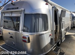 New 2019 Airstream Tommy Bahama 27FB available in Los Banos, California