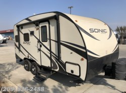 Used 2017 Venture RV Sonic SN170VBH available in Los Banos, California