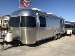 New 2019 Airstream Globetrotter 27FB available in Los Banos, California