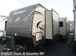 New 2016  Keystone Hideout 38FQTS by Keystone from Town & Country RV in Clyde, OH